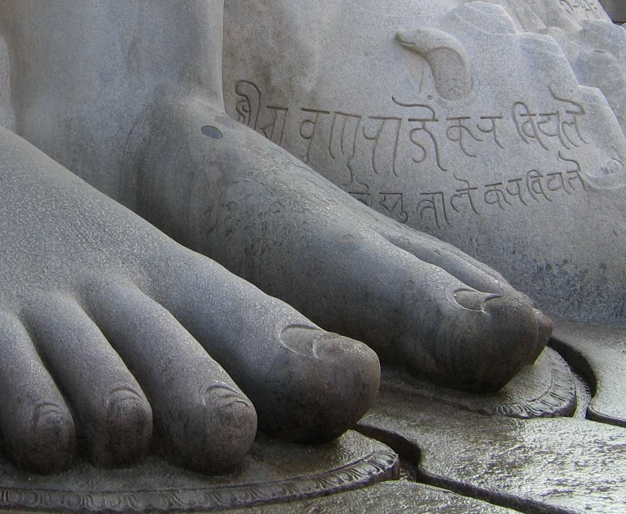 Your Toes | Ten Chapters of your Life | asksablog